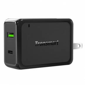 Tronsmart W2PTU 33W Quick Charge 3.0 & Type-C
